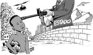 Blog do Arretadinho: Advogada é presa em manifestação em SP