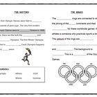 This+is+a+mini+booklet+to+learn+about+the+2014+Olympics+in+Sochi.  The+pages+include: 1)+The+History 2)+The+Rings 3)+The+Winter+Olympics 4)+Mascots...