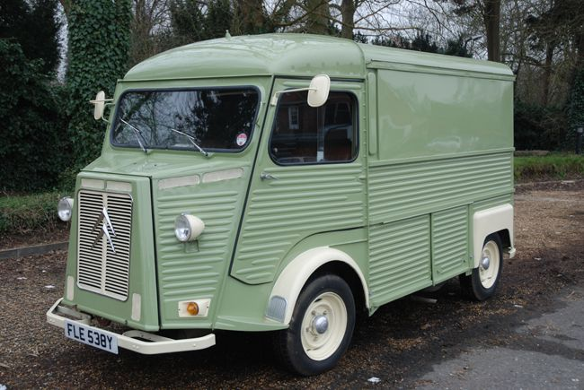 326 best images about food truck citroen hy co mobile. Black Bedroom Furniture Sets. Home Design Ideas