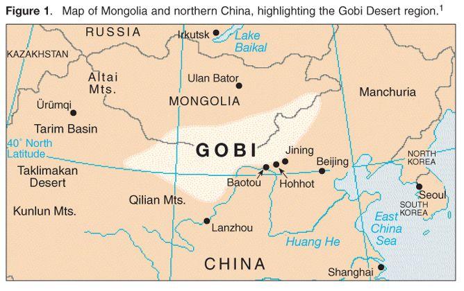 Map Of Asia Gobi Desert.100 Gobi Desert Asia Map Yasminroohi