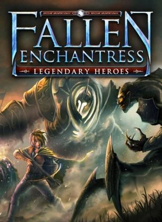 Fallen Enchantress Legendary Heroes HD (USA) PC PS4 PC Xbox360 PS3 Wii Nintendo Mac Linux