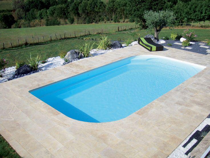 Les 25 meilleures id es de la cat gorie piscine coque sur for Fabrication piscine beton