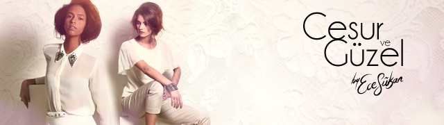 Cesur ve Güzel kampanyası Markafoni'de 19,99 TL'den başlayan fiyatlarla! http://www.markafoni.com/product/cesur-ve-guzel-0/elbise/