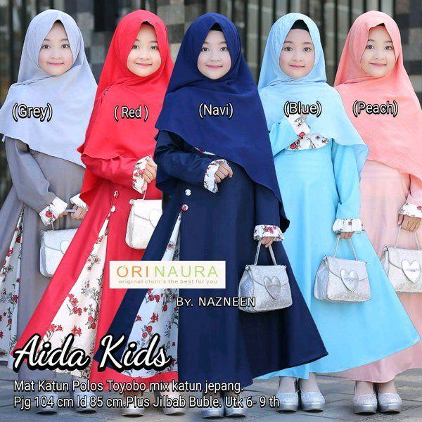 Pin On Model Baju Muslim