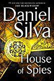 House of Spies: A Novel (Gabriel Allon) by Daniel Silva