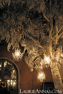165 best chandelier tree images on Pinterest | African christmas ...