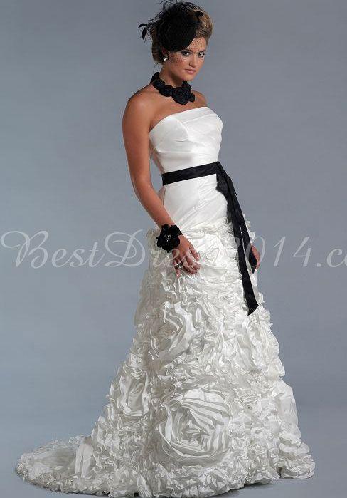 The 33 best Wedding dress images on Pinterest | Bridal dresses ...