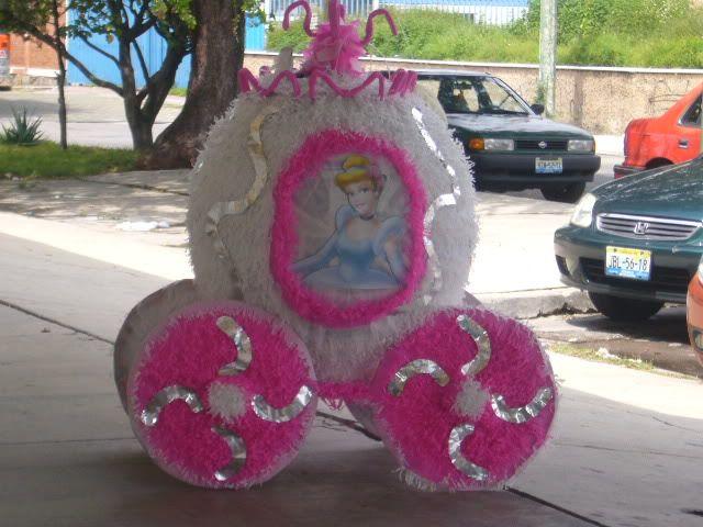 Piñatas on Pinterest   Mickey Mouse Pinata, Rainbow Cakes and Corona