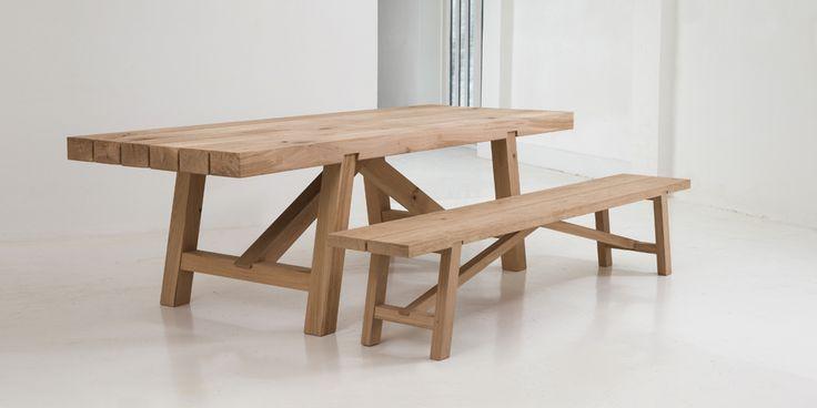 Designer Furniture Handmade at Benchmark - Benchmark Furniture