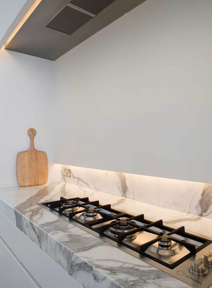 Obumex is the reference for the design of bespoke kitchens as living kitchens…