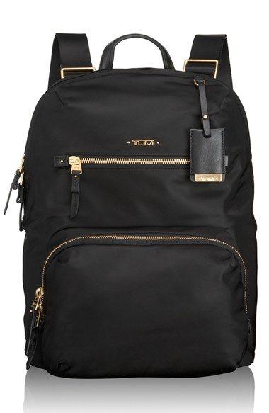 Tumi 'Voyageur Halle' Nylon Backpack | Nordstrom