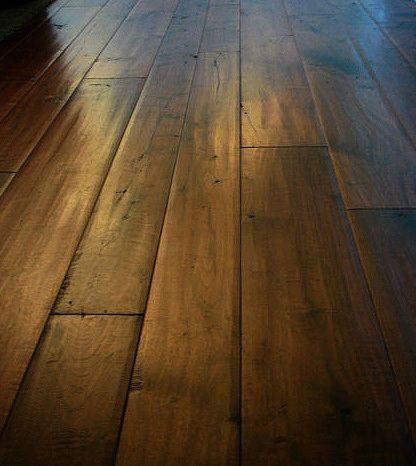 Marin County Kitchen Flooring