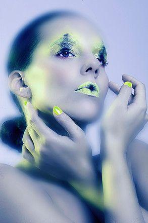 Make-up, portret,extreme make-up, man make-up, svatební make-up, večerní make-up, denní make-up