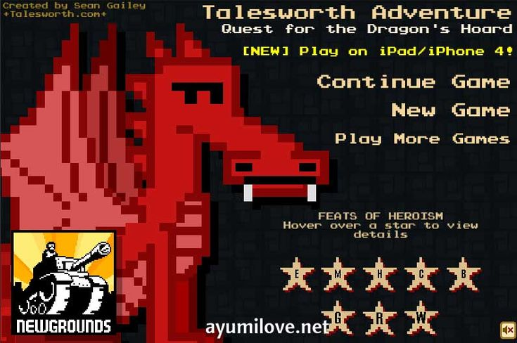 Talesworth Adventure: Quest for The Dragon's Hoard Walkthrough Guide