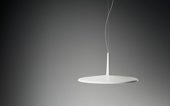 Hanging lamps - SKAN - 0275 - Design by Lievore Altherr Molina - Vibia