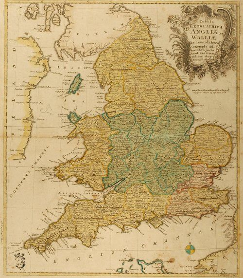 England and Wales (1760).
