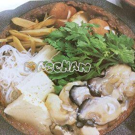 我が家の 牡蠣の土手鍋 (^o^)/ by なっちゃん散歩 [クックパッド] 簡単 ...