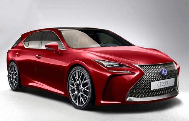 Lexus CT 200H Hybrid is a wonderful car and it has been doing quite well since 2010. It has the potential to compete with entry levels high-end cars such as … Continue Reading →