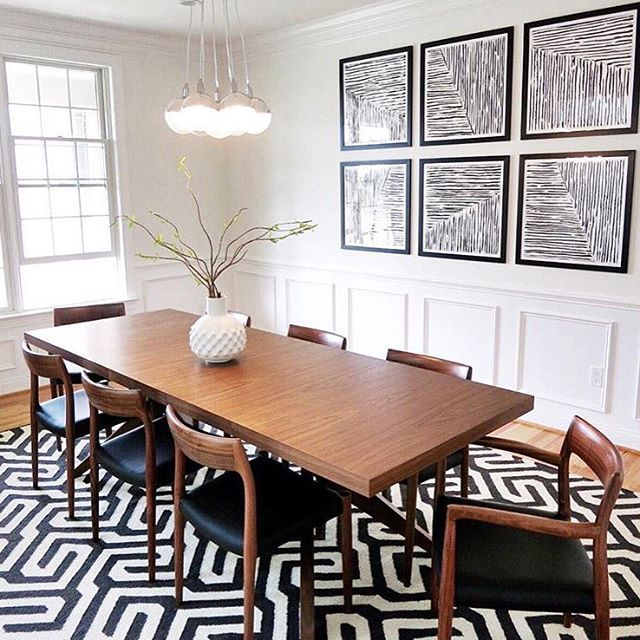 Dining Room Table With Extension Brilliant 74 Best Dining Images On Pinterest  Dining Room Tables Dining Inspiration