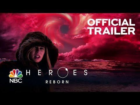 New tv series autumn 2015-2016 part 1   Passionate Life : Heroes Reborn