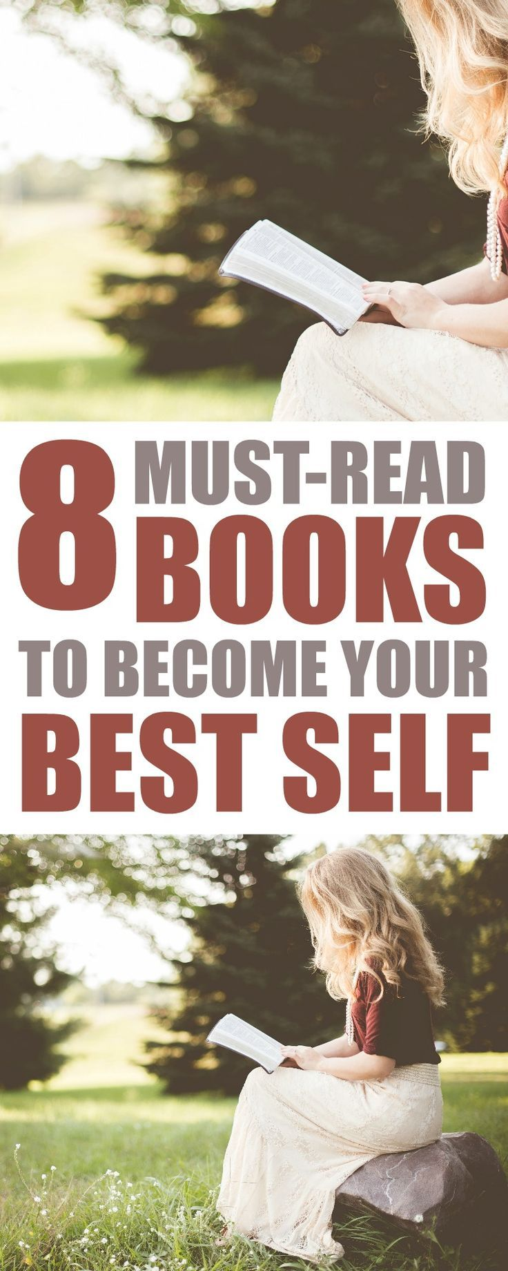 193 best book clubs for moms images on pinterest book lists diy 8 must read books to inspire change personal growth fandeluxe Choice Image