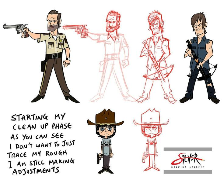 2d Character Design Tutorials : Best d digital character design tutorials images