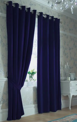 navy blue curtains navy blue curtains for bedroom curtain menzilperde net 12427