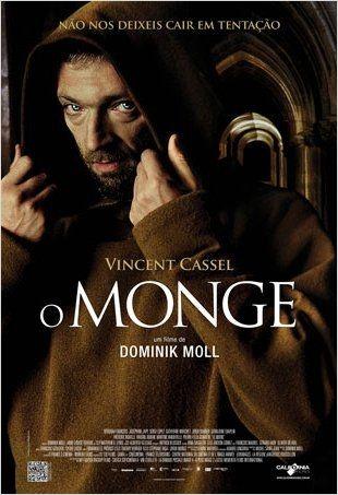 O Monge (Le Moine)