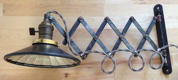 38 Best Images About Scissor Lamp On Pinterest Steam