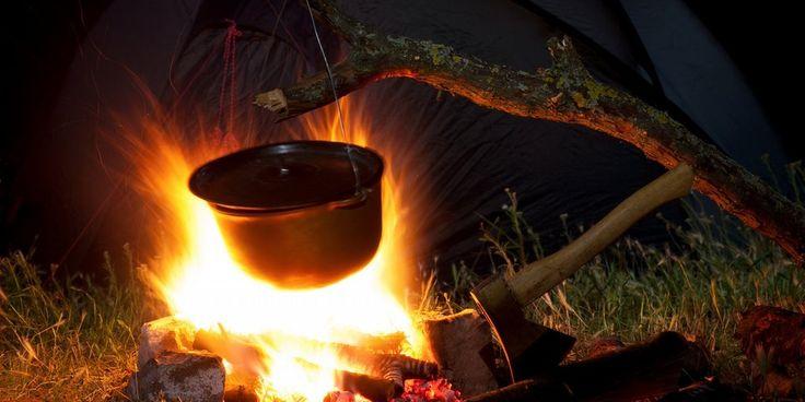 Utmarksterapi for samiske familier