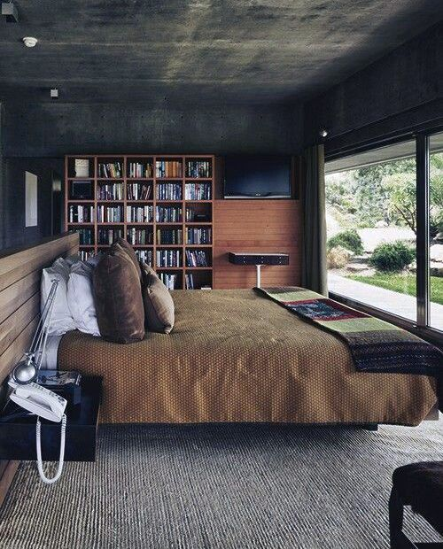 Cool And Masculine Bedroom Ideas: 25+ Best Ideas About Male Bedroom On Pinterest