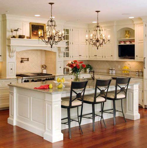 Kitchen Island Remodeling Ideas 103 best kitchen remodeling images on pinterest | kitchen, wood