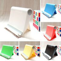 Multi-color Foldable Cellphone Holder Stand For Tablet PC Mobile Phone