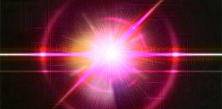 Tuto pour créer un super abstrait avec un effet de halo