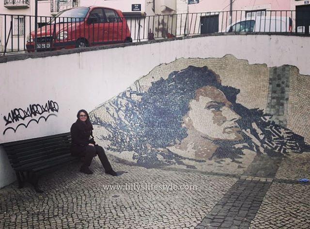 Anche a voi piace la #streetart e volete scoprire i luoghi delle opere a #lisbona?  Stasera nel mio blog una nuova sezione vi aspetta  www.lillyslifestyle.com