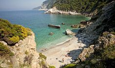 Greek island holiday guide: the Sporades and Evia A must on the bucketlist!