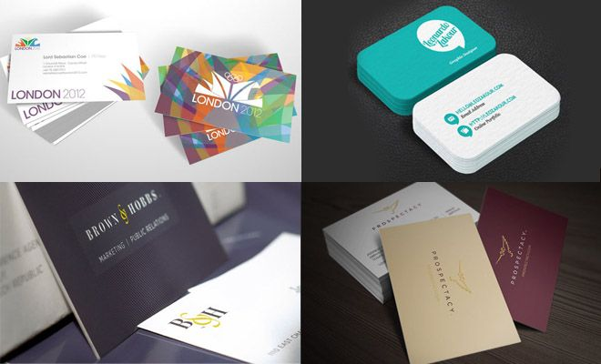 30 Creative Business Card Designs Inspiration and Tips for Designers. Follow us www.pinterest.com/webneel