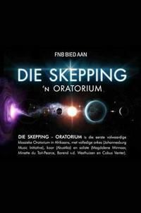 Die Skepping Oratorium in South Africa