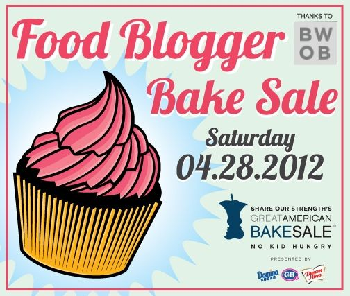 Arkansas Food Blogger Bake Sale to benefit Share Our Strength. Coca-Cola Cake, ya'll!