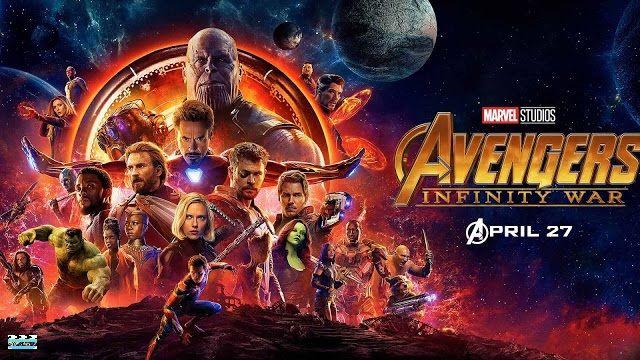 عالم الافلام Online فيلم Avengers Endgame 2019 مترجم كامل Infinity War Avengers Infinity War Avengers