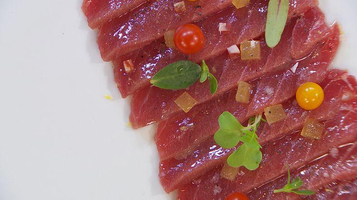 10 best platos de 39 torres en la cocina 39 de la semana del for Torres en la cocina youtube