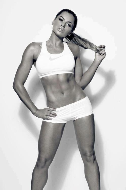 Female Fitness Motivation                                                       …