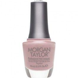 Morgan Taylor Perfect Match