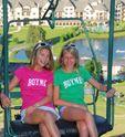 Boyne Mountain Resort - Boyne Falls, MI | Waterpark Hotel, Spa Hotel, Golf Resort, and Ski Area | Michigan Family Summer and Winter Vacation destination | BOYNE