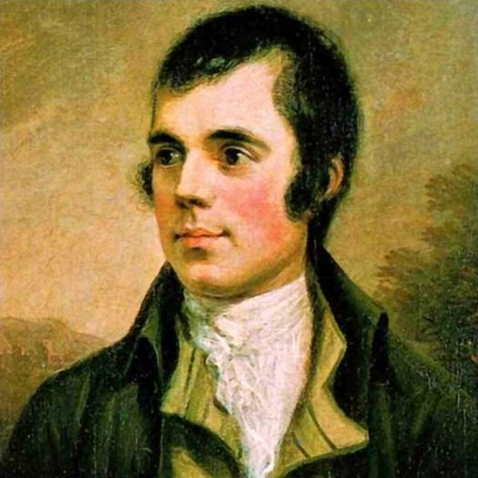 It's #BurnsNight this weekend! We hope you all have a great time celebrating Scotland's favourite son!