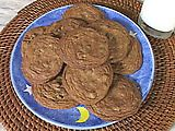 chocolate chip cookies - yum!