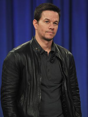 Mark Wahlberg, very professional actor, very disciplined. Love this man.  Still very yummy