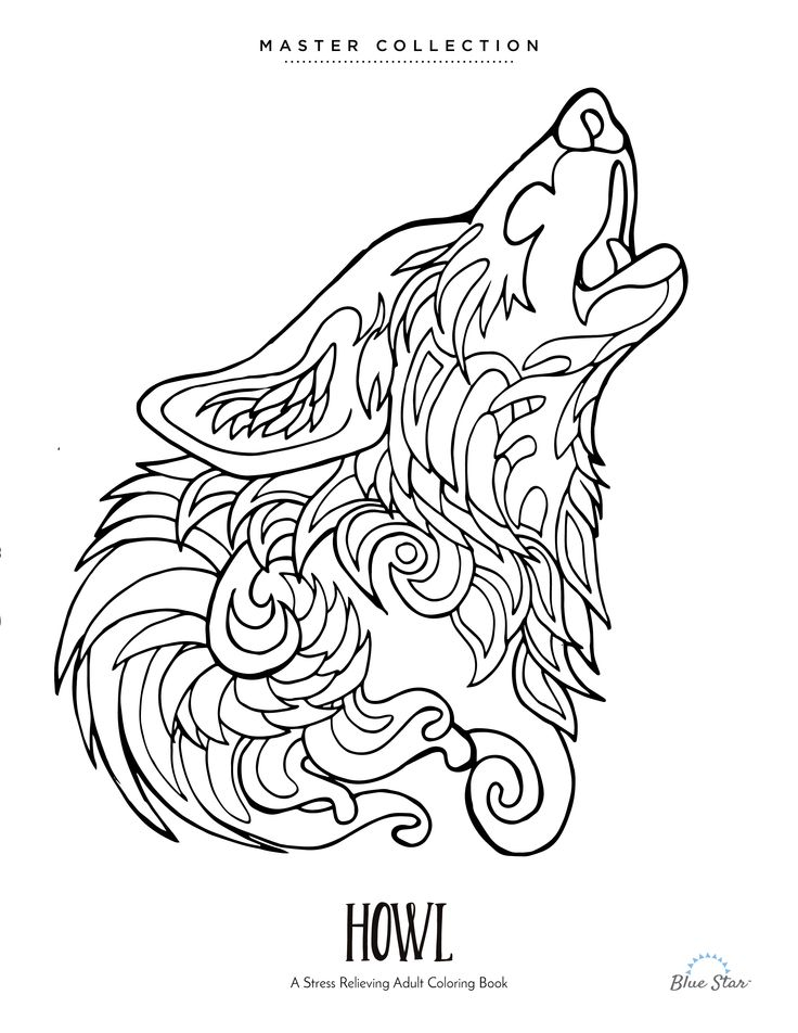 animal skins coloring pages - photo#30