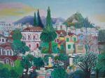 Χατζημιχάλη Έρση-Ακρόπολης, 1933