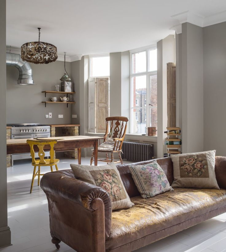 10 Beautiful Rooms - Mad About The House